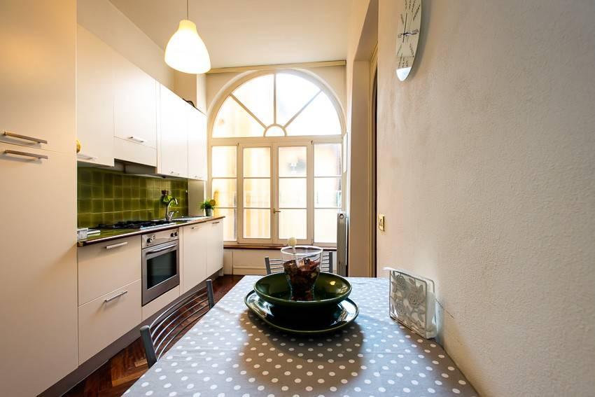 Appartamento in Affitto a Pisa Centro:  5 locali, 130 mq  - Foto 1