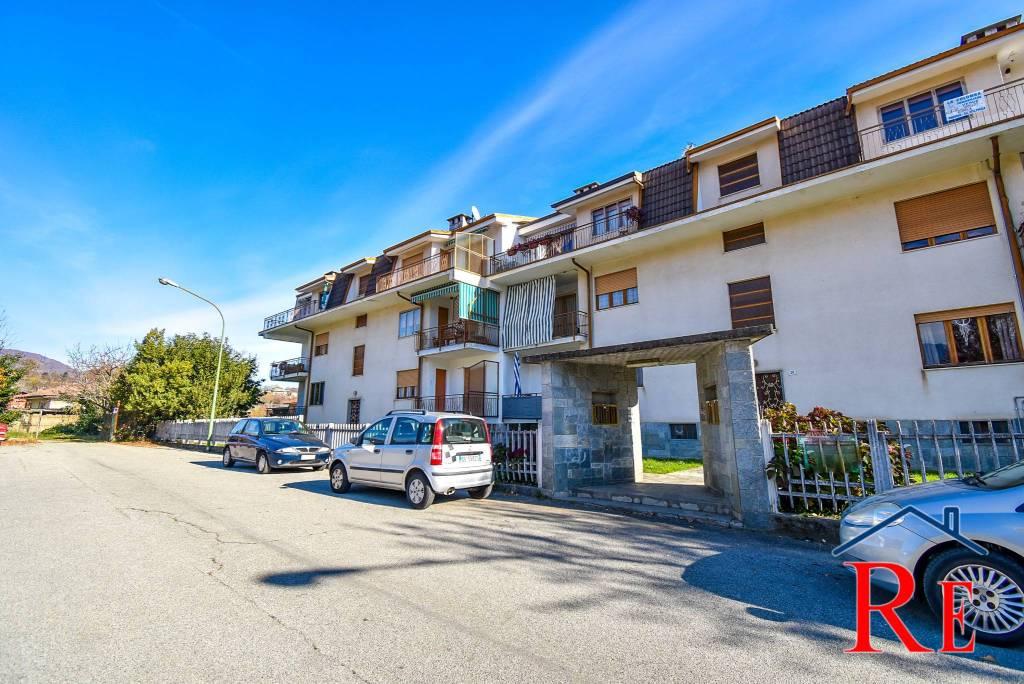Appartamento in vendita a Luserna San Giovanni, 2 locali, prezzo € 47.000   CambioCasa.it