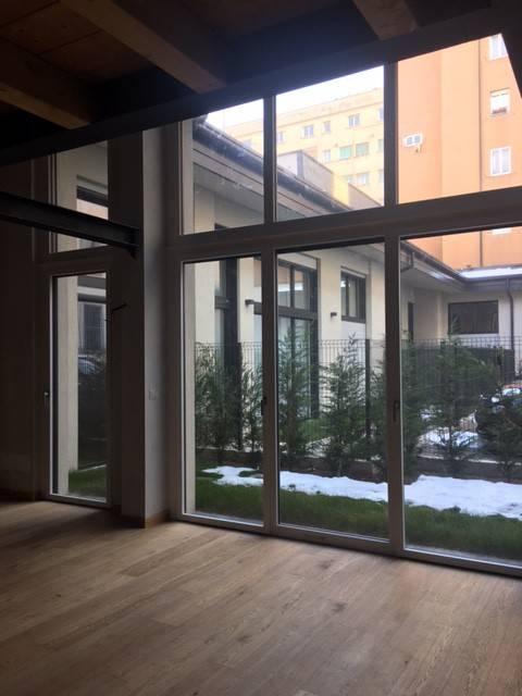 Villa a Schiera in vendita a Milano, 3 locali, prezzo € 560.000 | CambioCasa.it