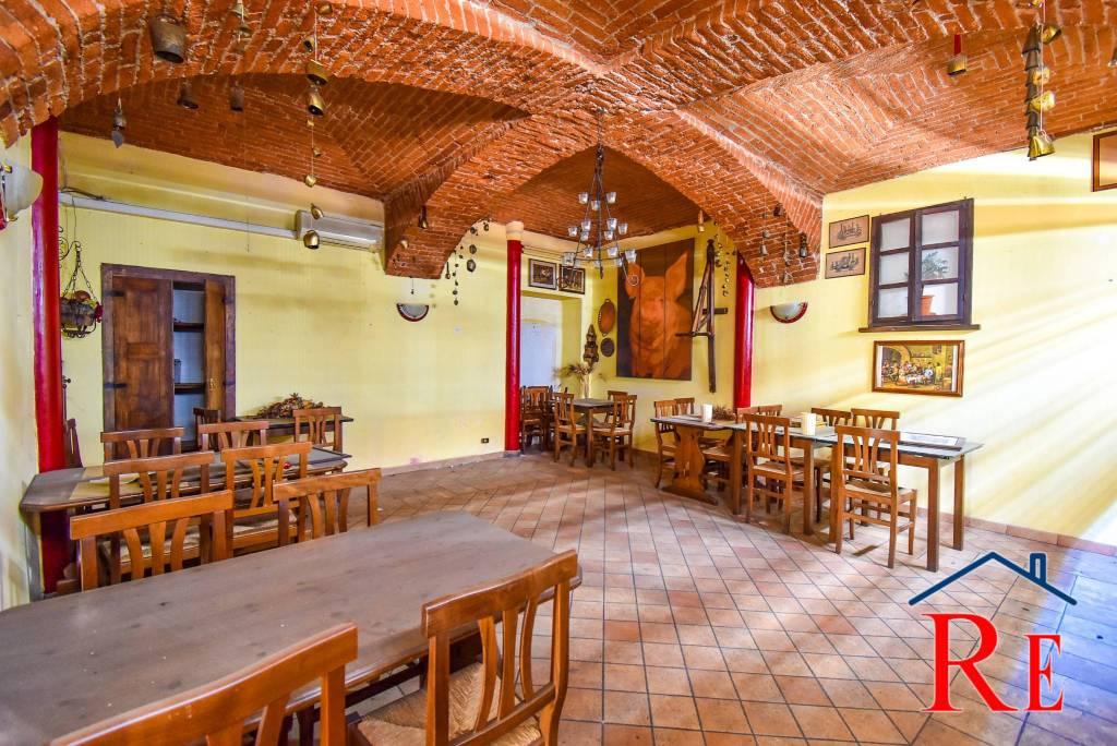 Negozio / Locale in vendita a Pinerolo, 4 locali, prezzo € 137.000 | CambioCasa.it