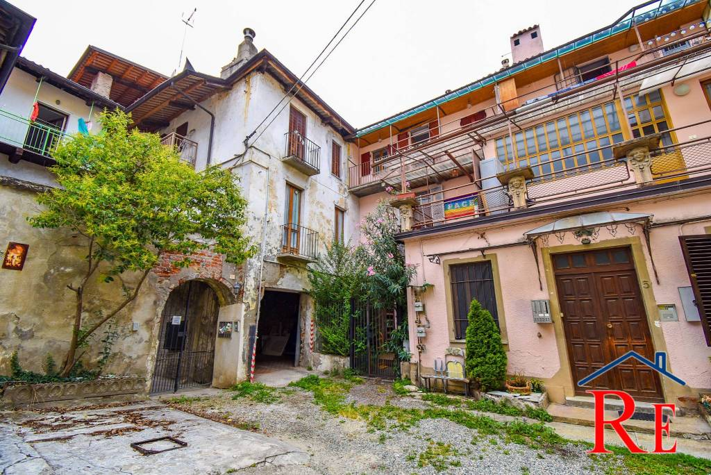 Magazzino in vendita a Pinerolo, 9999 locali, prezzo € 56.000 | CambioCasa.it