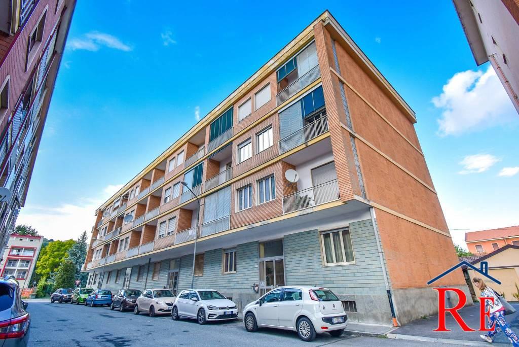 Appartamento in vendita a Pinerolo, 3 locali, prezzo € 69.000 | CambioCasa.it