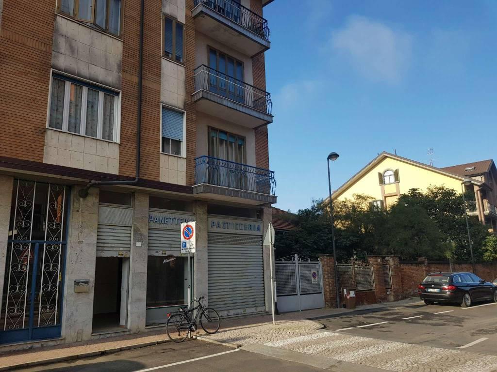 Negozio / Locale in vendita a Beinasco, 1 locali, prezzo € 50.000 | CambioCasa.it