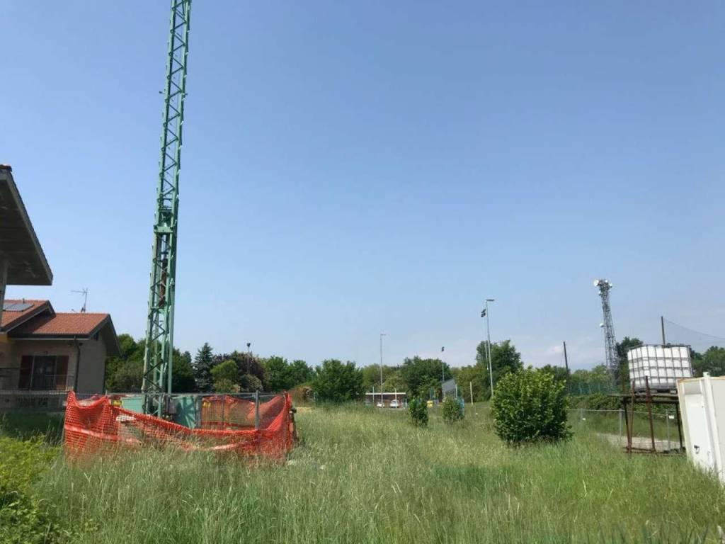 Terreno Edificabile Residenziale in vendita a Lombardore, 9999 locali, prezzo € 65.000 | CambioCasa.it