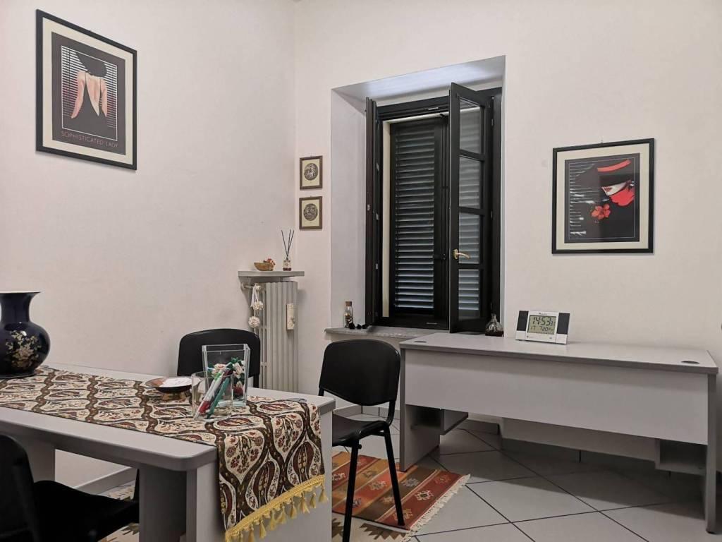Ufficio / Studio in affitto a Pinerolo, 1 locali, prezzo € 180 | CambioCasa.it