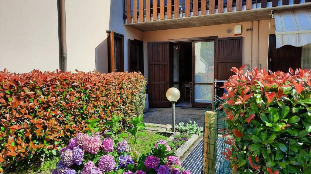Appartamento in vendita a Villa d'Ogna, 3 locali, prezzo € 85.000 | CambioCasa.it