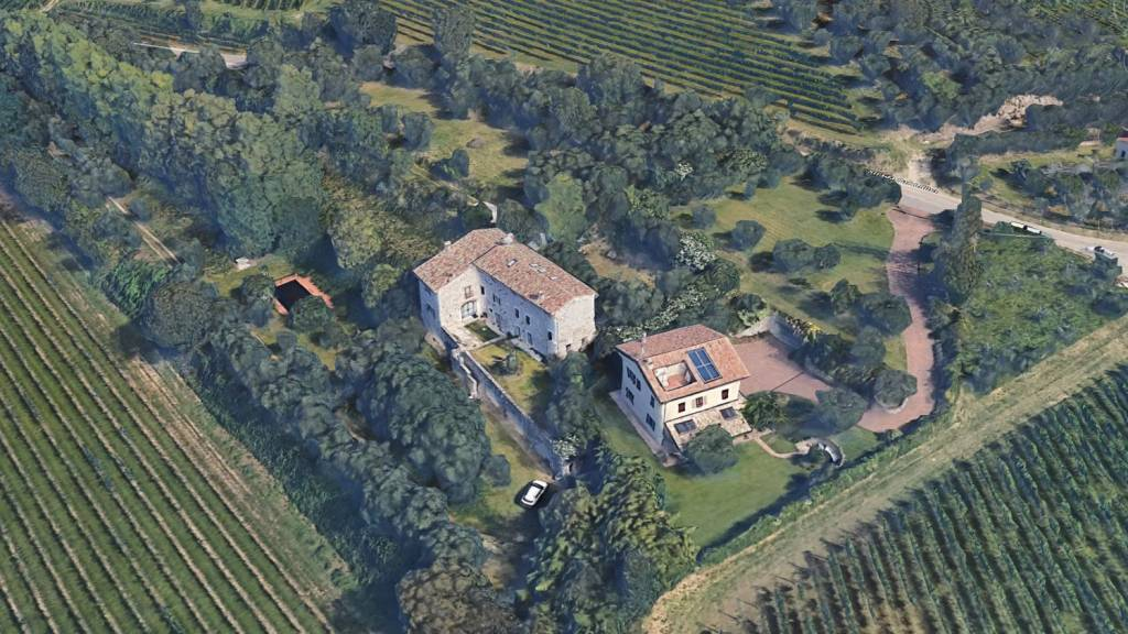 Rustico / Casale in vendita a Bardolino, 8 locali, prezzo € 767.658 | CambioCasa.it