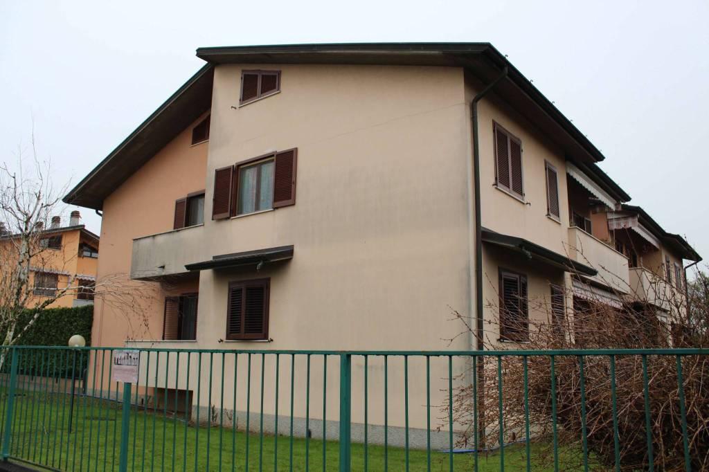 Appartamento in vendita a Treviglio, 3 locali, prezzo € 169.000 | PortaleAgenzieImmobiliari.it