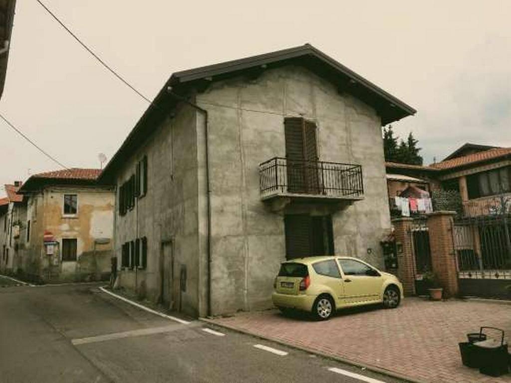 Soluzione Indipendente in vendita a Sumirago, 3 locali, prezzo € 86.000   CambioCasa.it