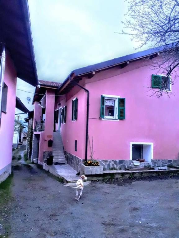 Appartamento in vendita a Mioglia, 5 locali, prezzo € 113.000 | PortaleAgenzieImmobiliari.it