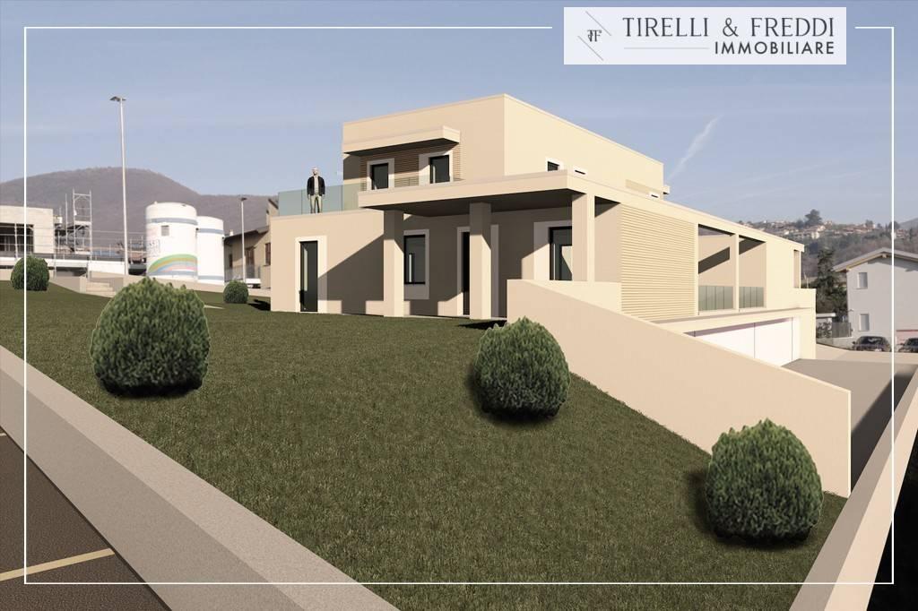 Appartamento in vendita a Monticelli Brusati, 4 locali, prezzo € 439.000 | CambioCasa.it