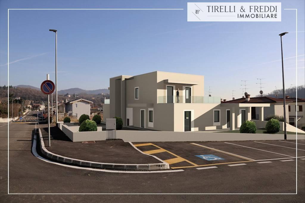 Appartamento in vendita a Monticelli Brusati, 4 locali, prezzo € 399.000   PortaleAgenzieImmobiliari.it
