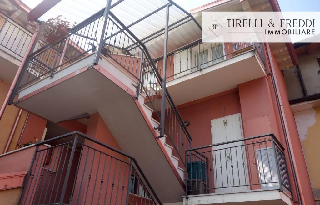 Appartamento in vendita a Villa Carcina, 2 locali, prezzo € 94.000 | CambioCasa.it