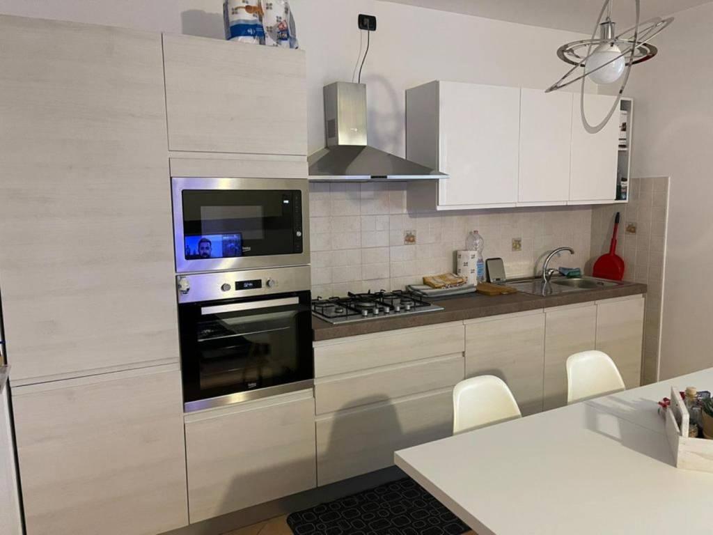Appartamento in affitto a Paladina, 3 locali, prezzo € 500 | CambioCasa.it