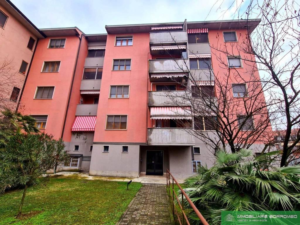 Appartamento in vendita a Paullo, 2 locali, prezzo € 115.000 | PortaleAgenzieImmobiliari.it