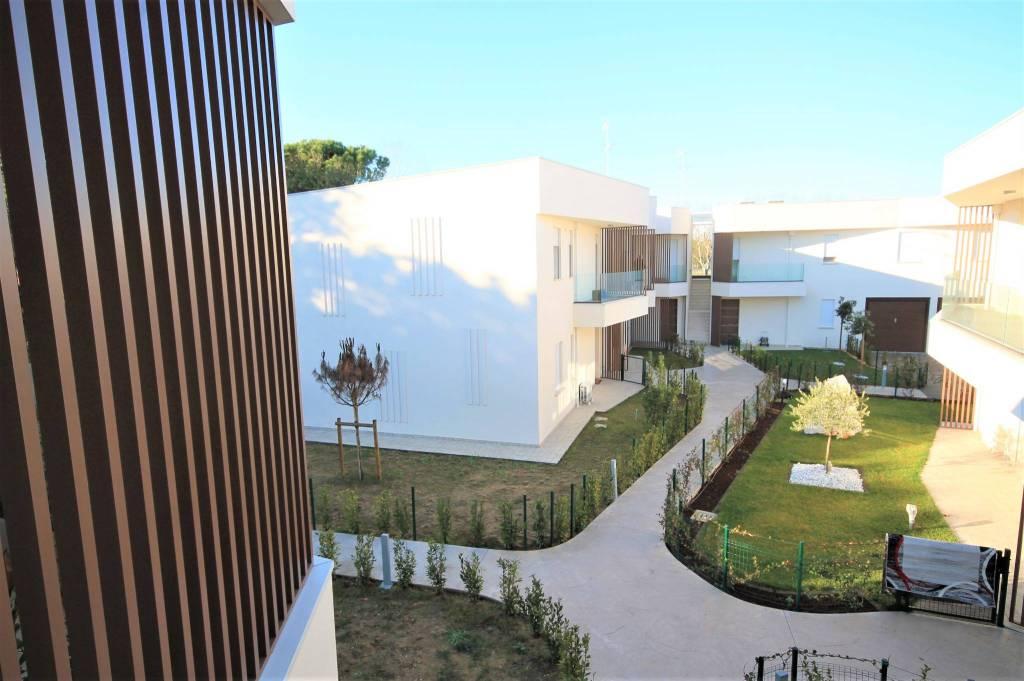 Complesso residenziale di nuova realizzazione a Cavallino