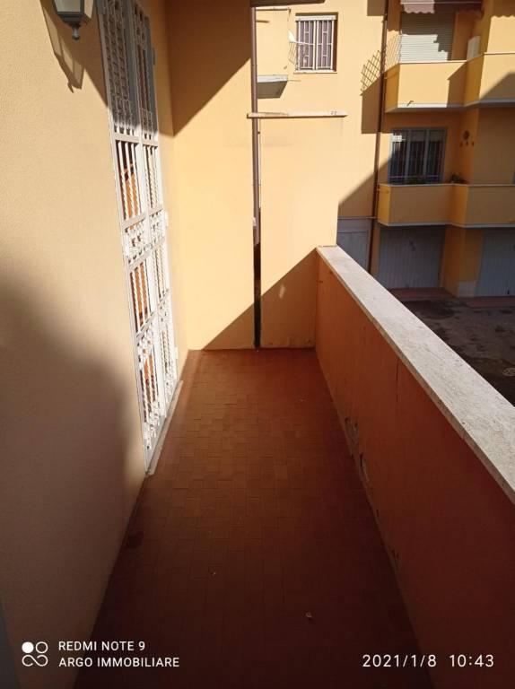 Appartamento in Affitto a Pisa Periferia Est: 2 locali, 40 mq