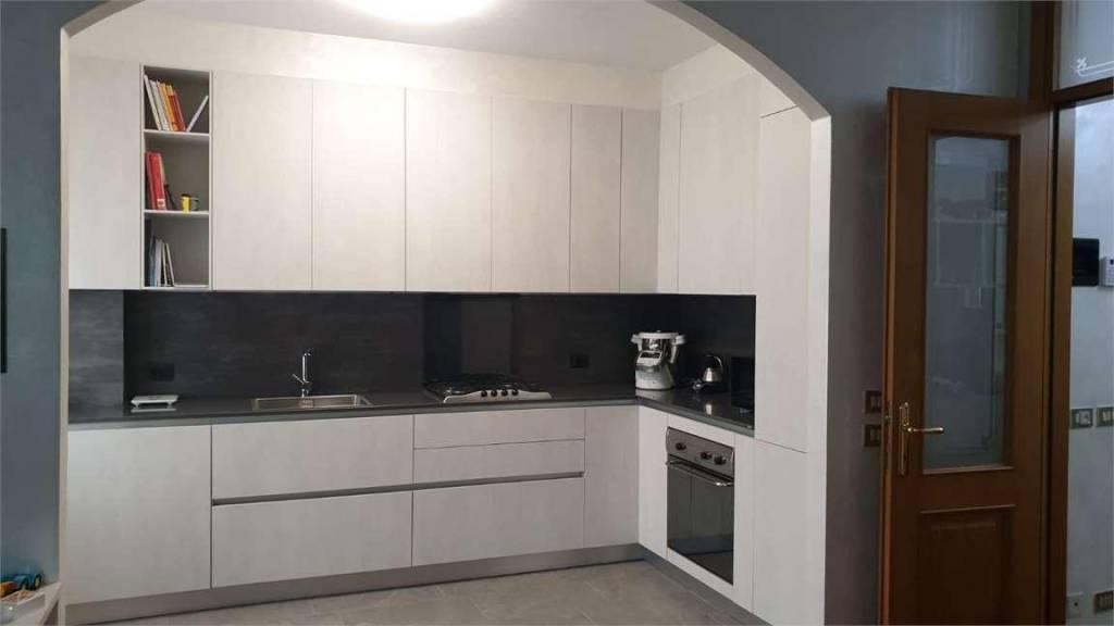 Appartamento in vendita a San Giorgio di Mantova, 3 locali, prezzo € 130.000 | CambioCasa.it