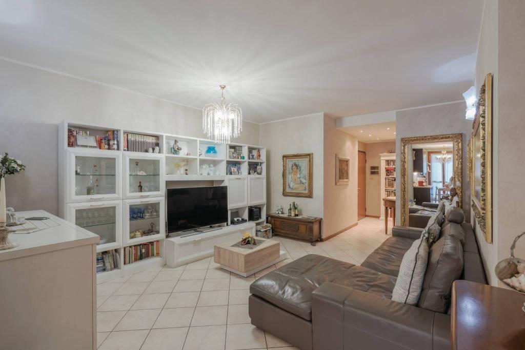 Appartamento in vendita a Gardone Val Trompia, 3 locali, prezzo € 135.000 | PortaleAgenzieImmobiliari.it