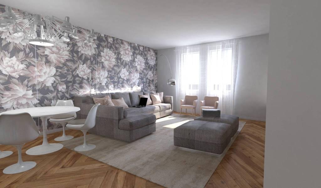 Ufficio / Studio in vendita a Monza, 1 locali, zona Zona: 1 . Centro Storico, San Gerardo, Via Lecco, prezzo € 185.000 | CambioCasa.it