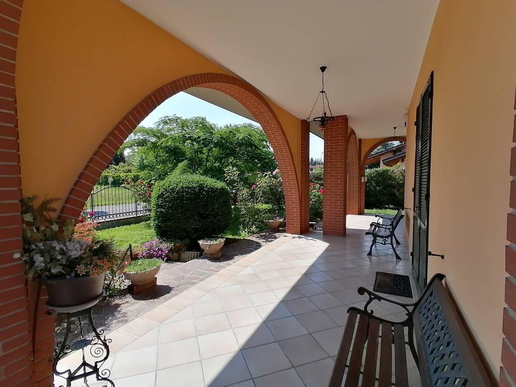 Villa in vendita a Pinarolo Po, 4 locali, prezzo € 245.000 | PortaleAgenzieImmobiliari.it