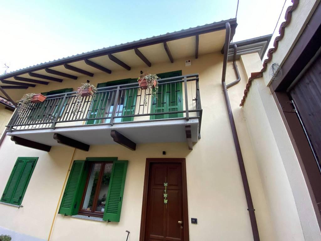 Appartamento in affitto a Chieri, 2 locali, prezzo € 500 | PortaleAgenzieImmobiliari.it