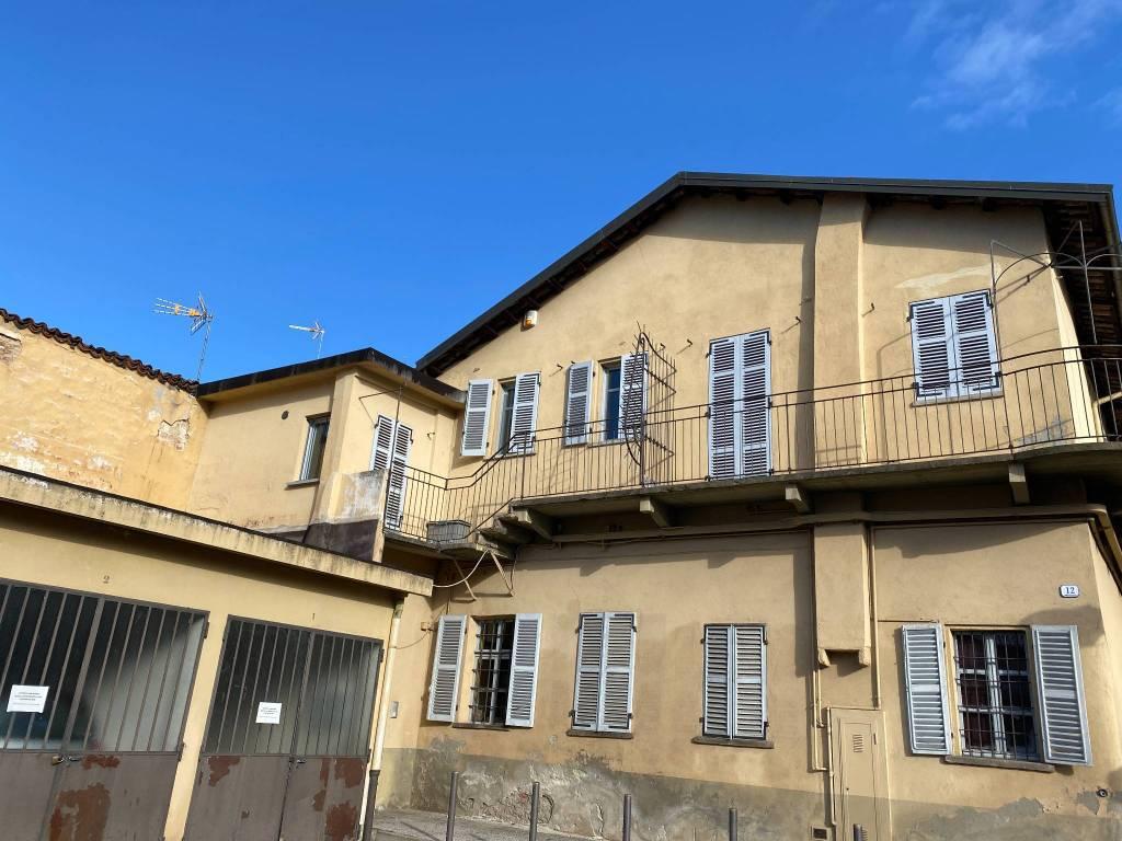 Appartamento in affitto a Chieri, 2 locali, prezzo € 400 | PortaleAgenzieImmobiliari.it
