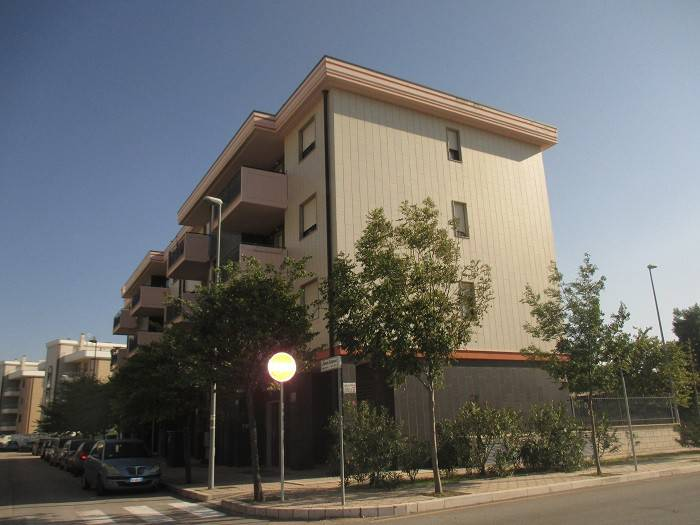 Appartamento in Vendita a Foggia Semicentro: 3 locali, 110 mq