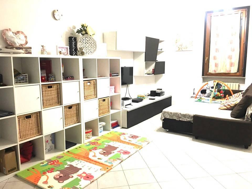 Appartamento in Vendita a Piacenza Centro: 3 locali, 100 mq