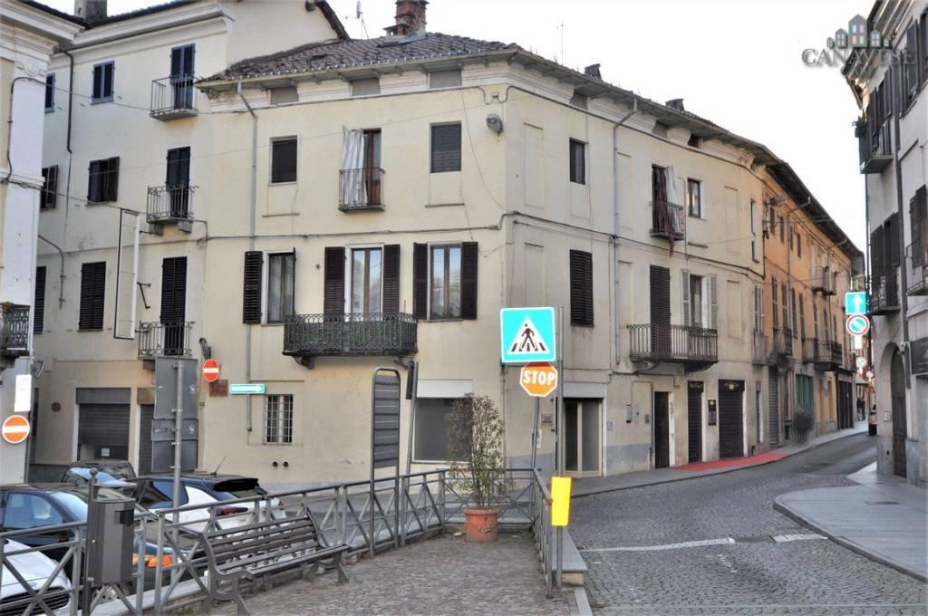 Foto 1 di Quadrilocale via Costantino Nigra 84, Castellamonte