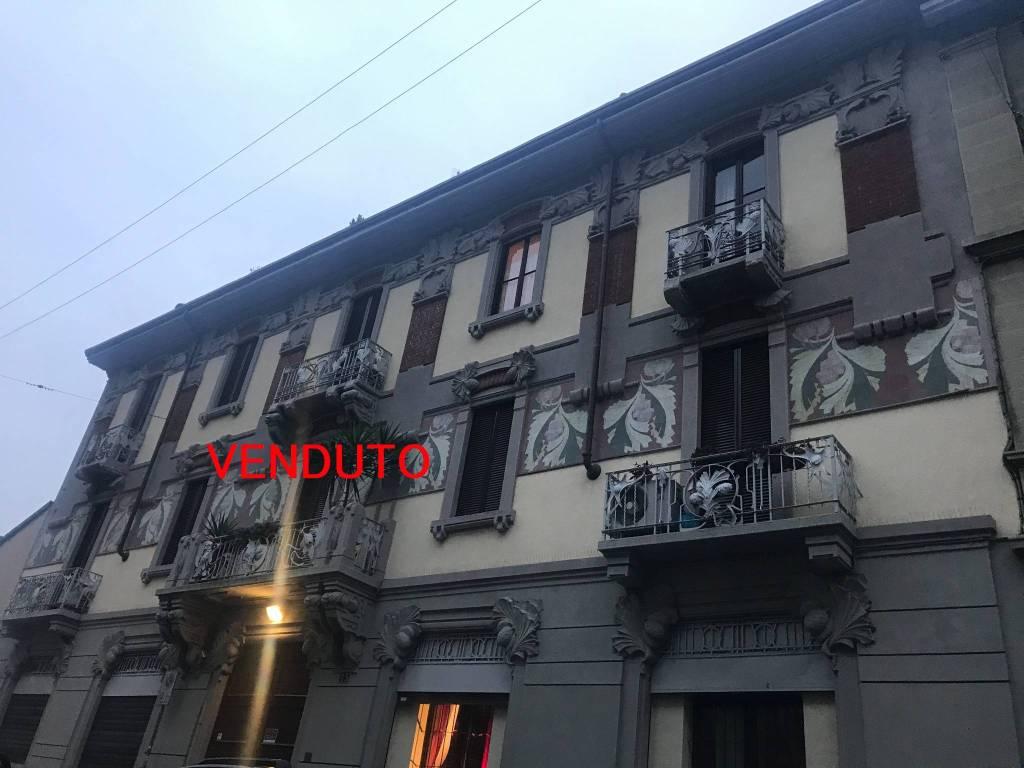 Attico in Vendita a Milano 06 Italia / Porta Romana / Bocconi / Lodi: 1 locali, 23 mq