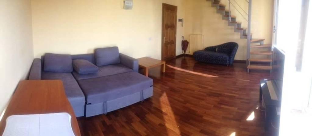 Appartamento in Affitto a Pisa Periferia Ovest: 5 locali, 115 mq