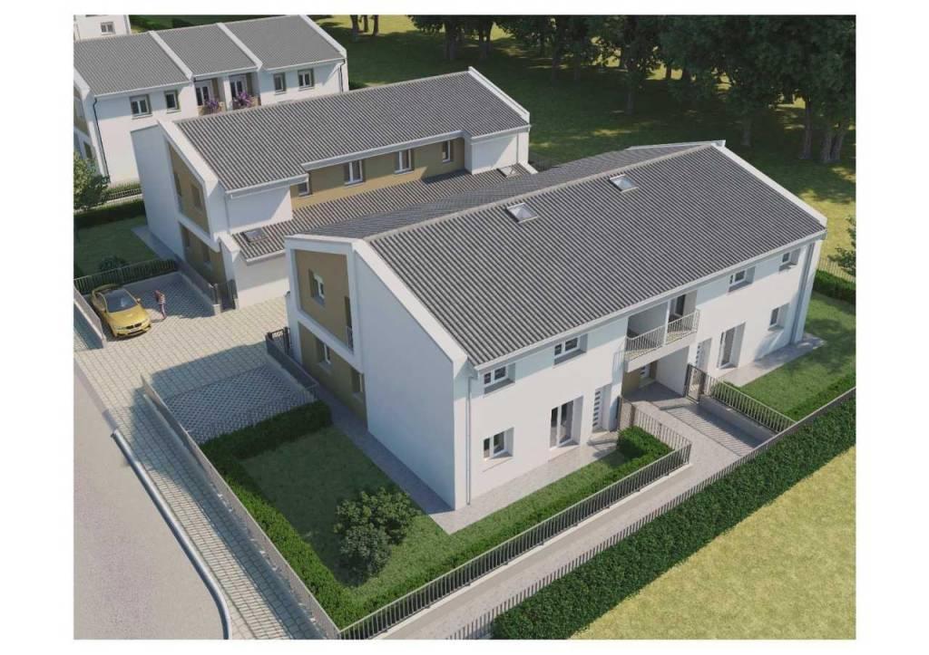 Appartamento in vendita a San Pietro in Casale, 3 locali, prezzo € 214.000 | PortaleAgenzieImmobiliari.it