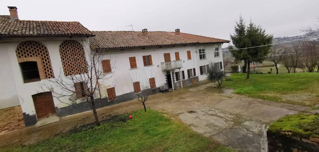 Foto 1 di Rustico / Casale Agliano Terme