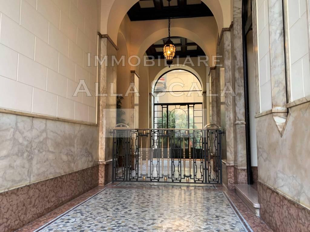 Ufficio / Studio in affitto a Milano, 5 locali, prezzo € 3.165 | CambioCasa.it