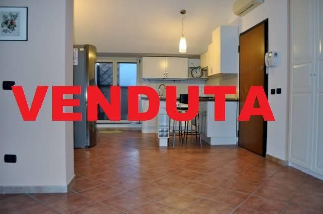 Appartamento in vendita a San Donato Milanese, 3 locali, prezzo € 190.000 | CambioCasa.it