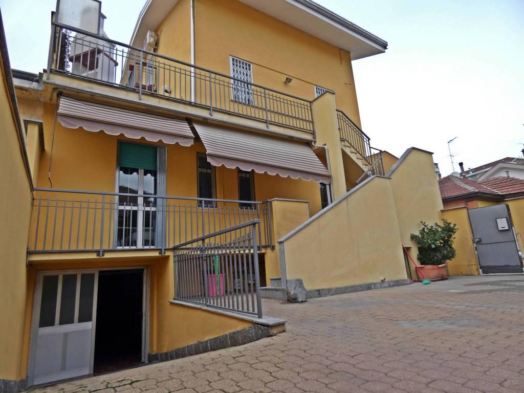 Appartamento in vendita a Collegno, 4 locali, prezzo € 199.000 | PortaleAgenzieImmobiliari.it
