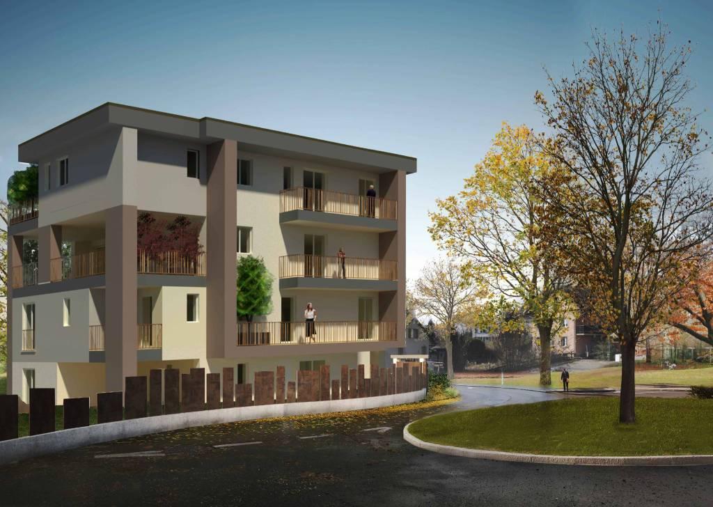 Appartamento in vendita a Cologno Monzese, 4 locali, prezzo € 363.000 | CambioCasa.it