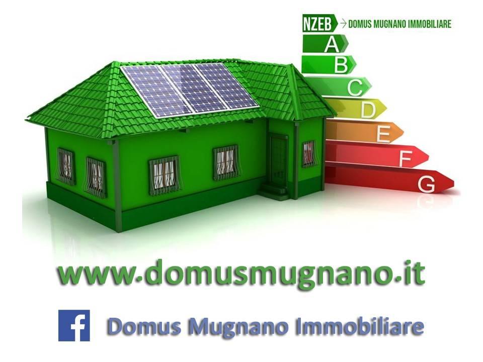 Appartamento in vendita a Mugnano di Napoli, 3 locali, prezzo € 211.800 | CambioCasa.it