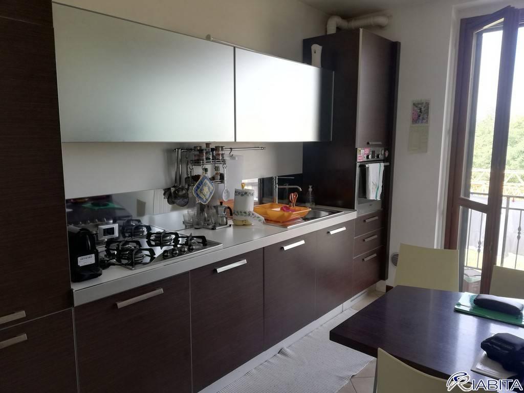 Appartamento in Vendita a Rivergaro Periferia: 3 locali, 113 mq