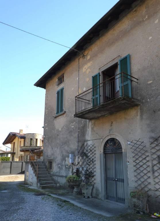 Soluzione Indipendente in vendita a Castelli Calepio, 5 locali, prezzo € 117.000 | PortaleAgenzieImmobiliari.it