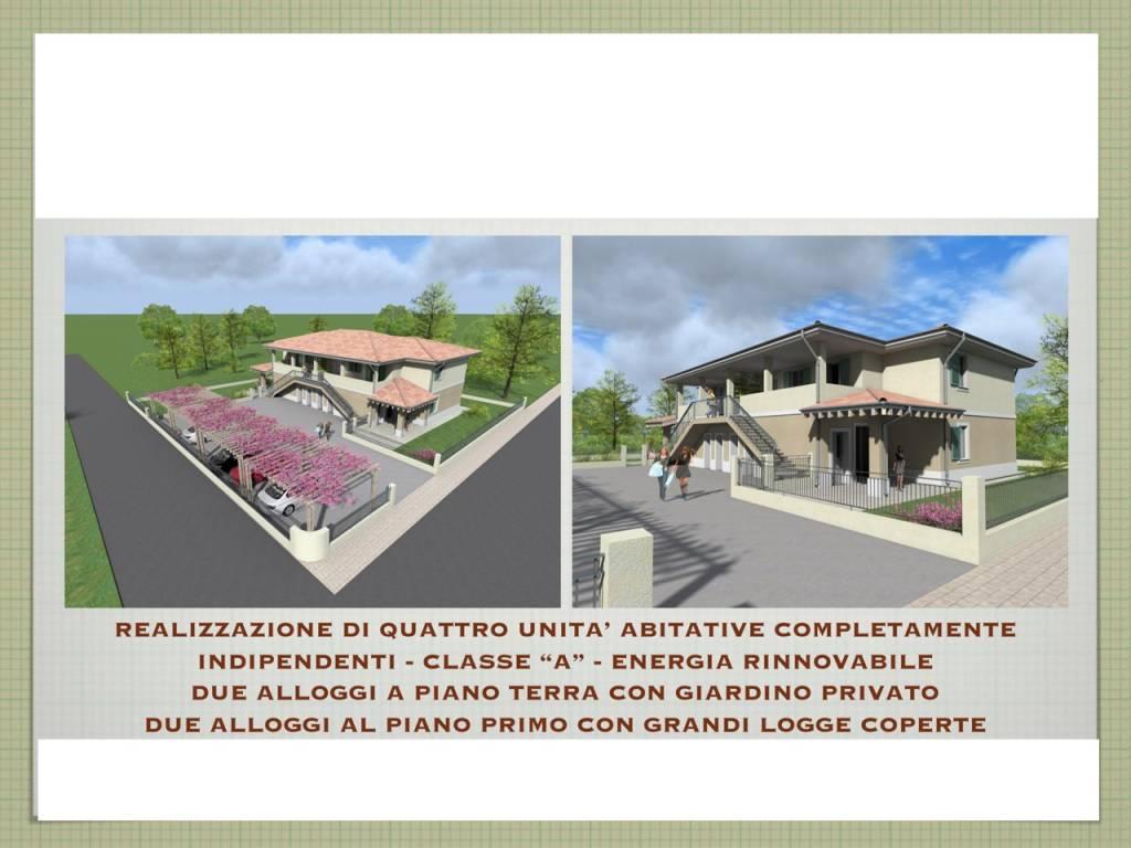 Attico / Mansarda in vendita a Medolla, 5 locali, Trattative riservate | PortaleAgenzieImmobiliari.it