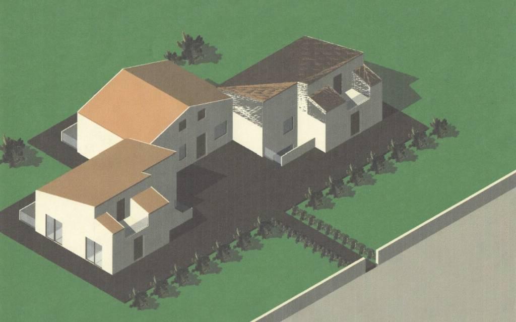 Rustico in Vendita a Ragusa Semicentro: 5 locali, 250 mq