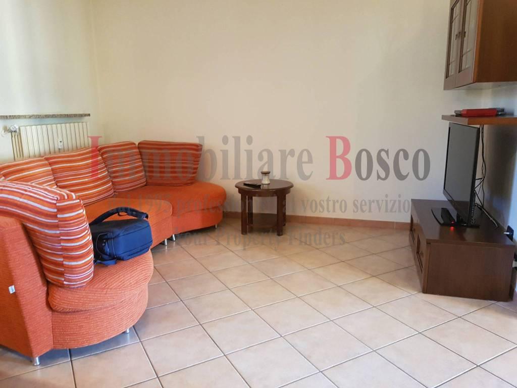 Appartamento in affitto a Pinerolo, 4 locali, prezzo € 500 | PortaleAgenzieImmobiliari.it