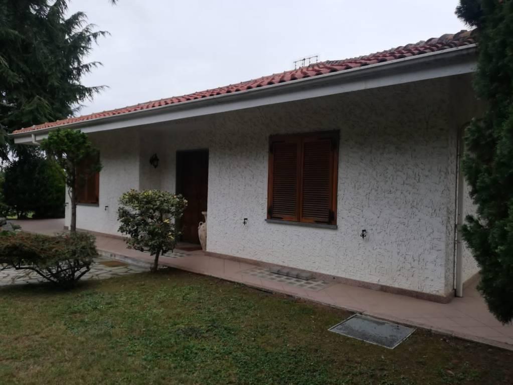Villa in vendita a Givoletto, 11 locali, prezzo € 930.000 | PortaleAgenzieImmobiliari.it