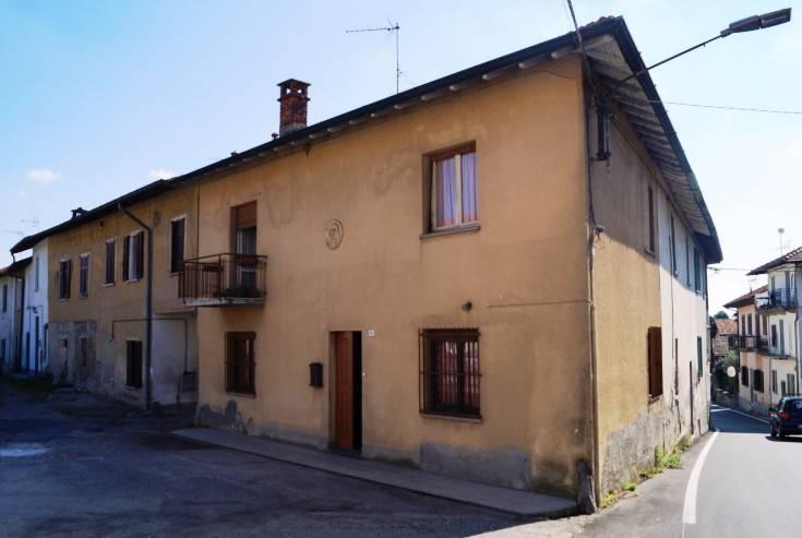 Appartamento in vendita a Casale Litta, 3 locali, prezzo € 75.000 | CambioCasa.it
