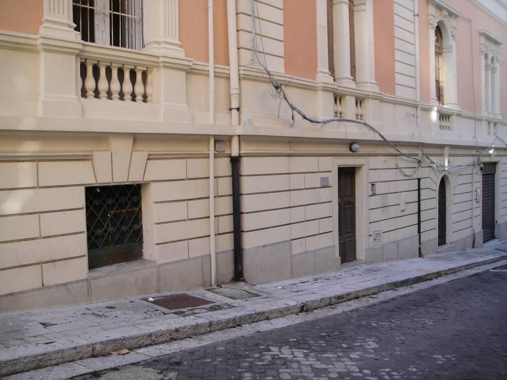 Ufficio / Studio in vendita a Reggio Calabria, 5 locali, prezzo € 165.000 | CambioCasa.it