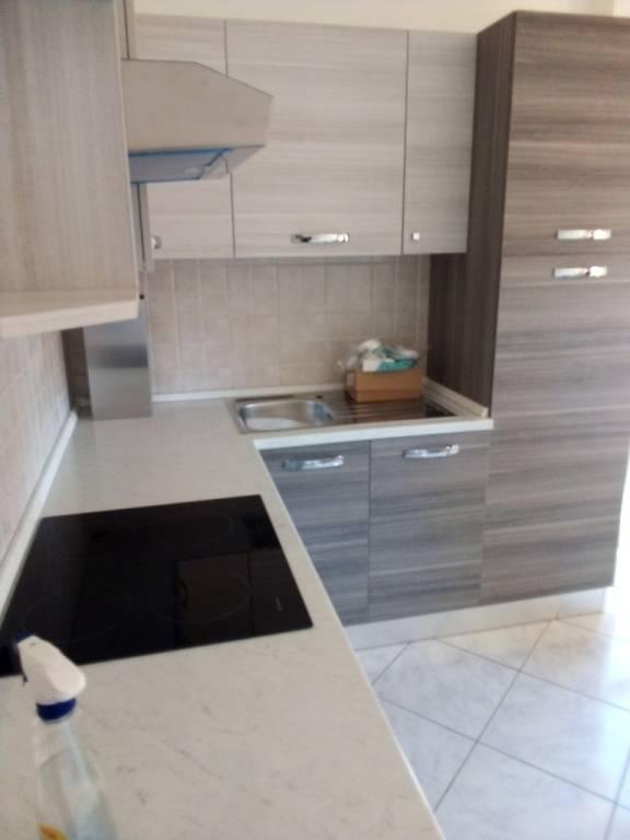 Appartamento in affitto a Osio Sotto, 3 locali, prezzo € 650 | PortaleAgenzieImmobiliari.it