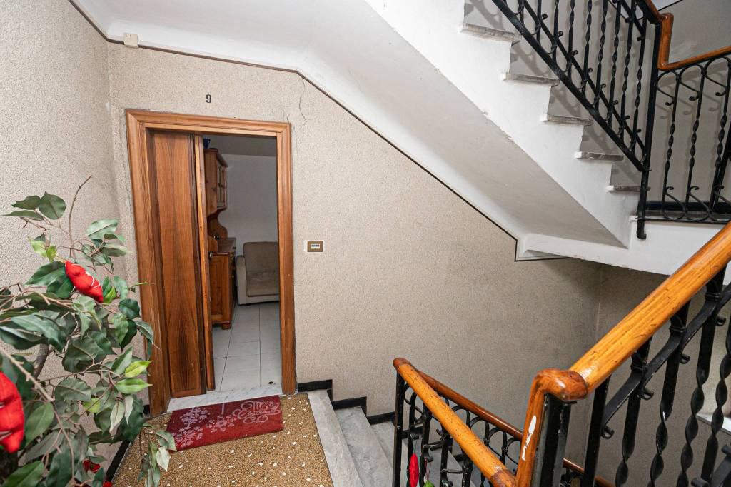 Attico / Mansarda in vendita a Genova, 2 locali, zona Sestri Ponente, Medio Ponente, prezzo € 29.000   PortaleAgenzieImmobiliari.it