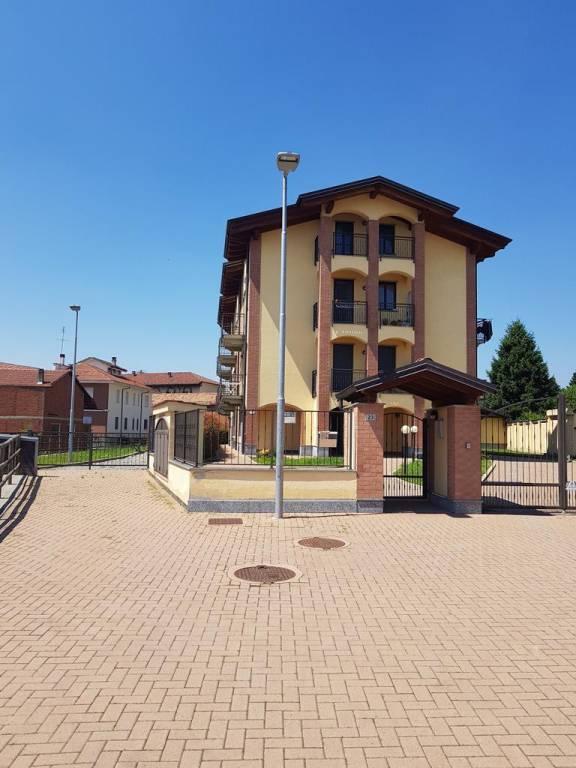Appartamento in affitto a San Benigno Canavese, 2 locali, prezzo € 430 | PortaleAgenzieImmobiliari.it